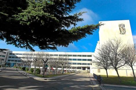 Colegio concertado S.Agustín Valladolid