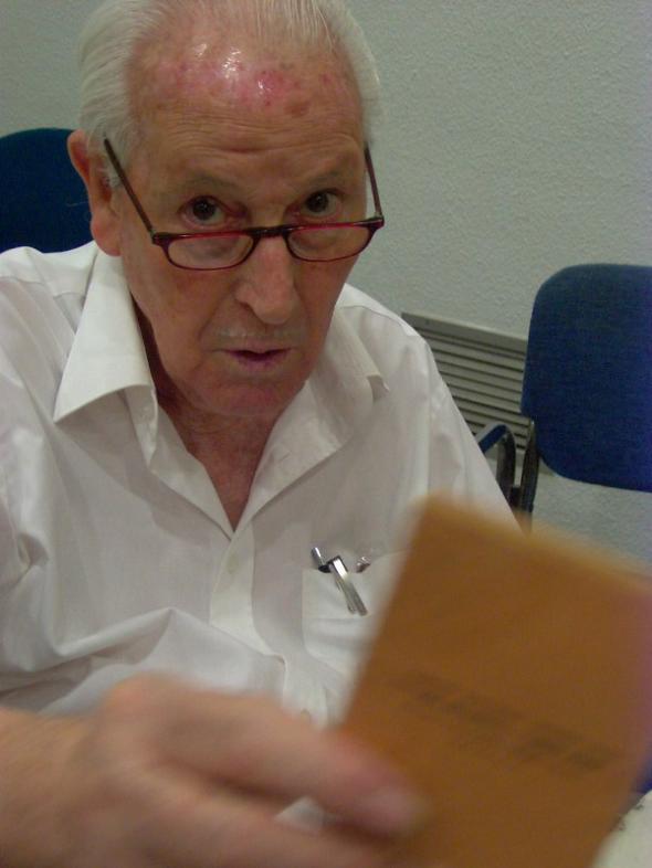 José Soriano Mir