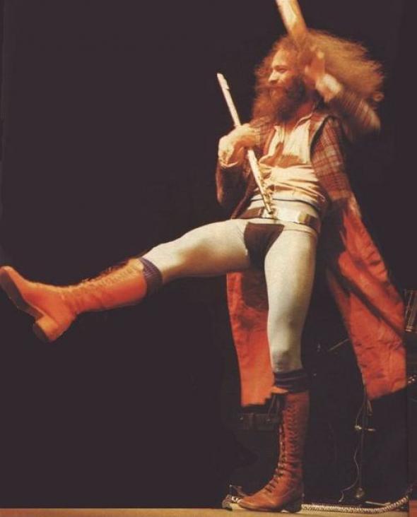 Ian Anderson musico