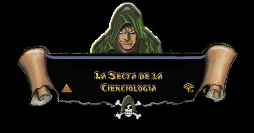 Cienciologia secta