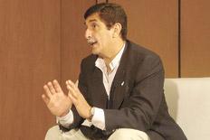 Tunini concejal Salta ARG