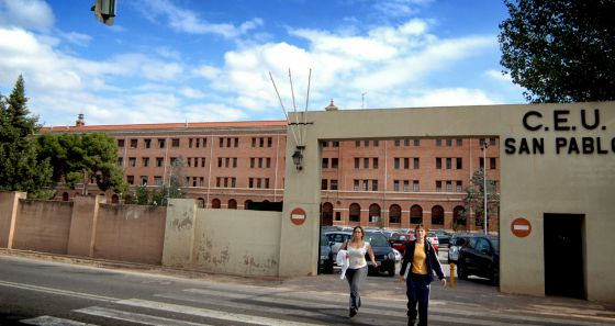 CEU San Pablo Valencia