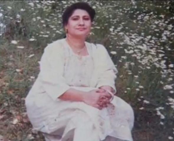 Profesora asesinada islamitas Pakistán