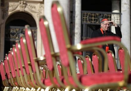 Mahony cardenal USA