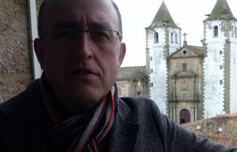 Villaverde historiador