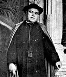 Basulto obispo Jaén 1936 mártir 2013