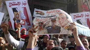 Mani Egipto contra islamización 2013 marzo