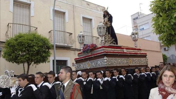 Melilla El Cautivo indulto preso 2013