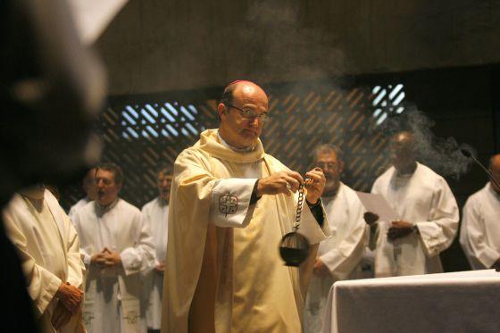 Munilla obispo Donostia