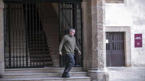 Barceló cura pederasta Mallorca