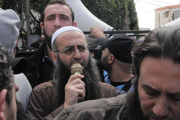 Assir sunita Líbano