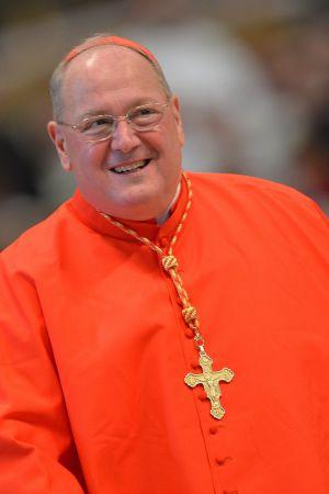 Dolan cardenal USA