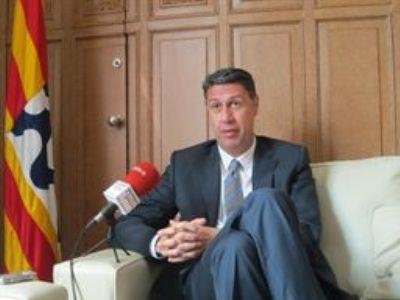 Albiol alcalde Badalona PP