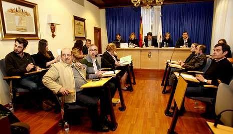 Ayuntamiento Ames Galicia