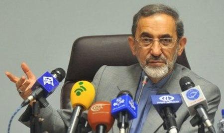 Velayati asesor Irán