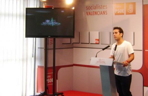 Juventudes Socialistas Valencia