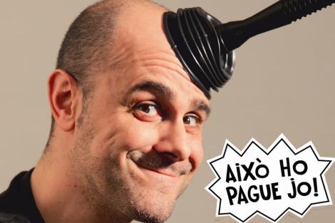Xavi Castillo actor