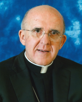 Osoro arzobispo Valencia
