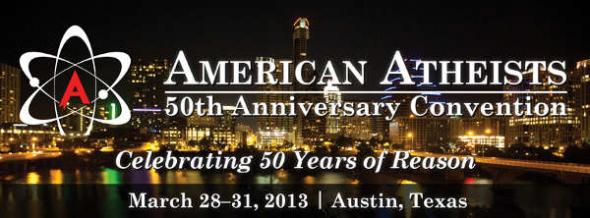 Convención Ateos Americanos 2013