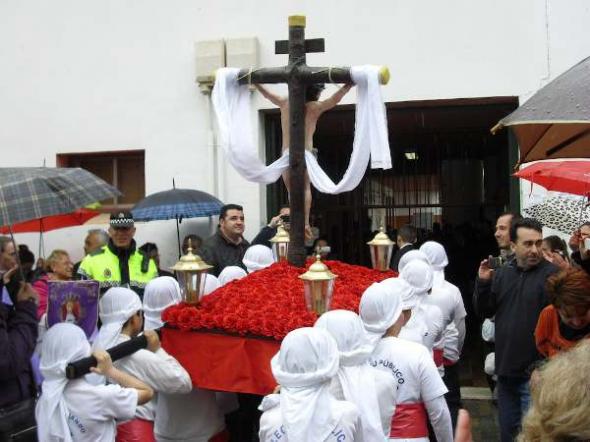 Procesión CEIP SFernando Córdoba 2013