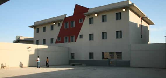 Centro menores Aragón