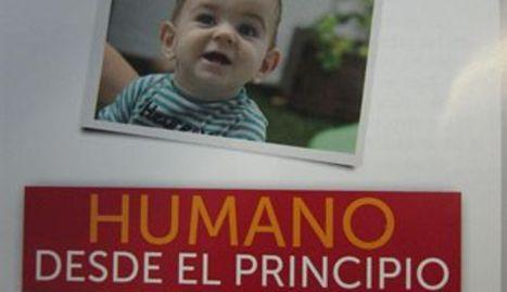 Campaña CEE Humano desde el principio