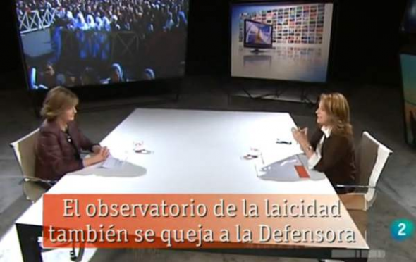 TVE Defensora del Espectador