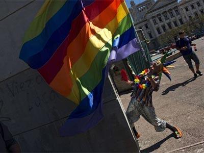 Gay Uruguay 2013