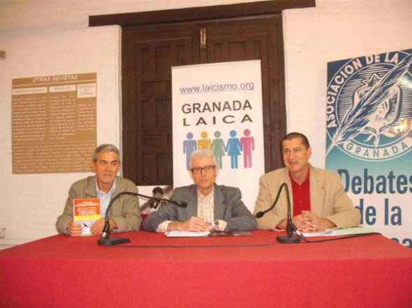 Campaña IRPF 2013-presentación Granada