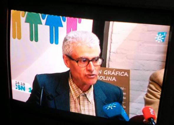 Canal Sur Campaña IRPF 2013 Granada