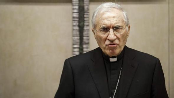 Rouco Varela presidente obispos CEE