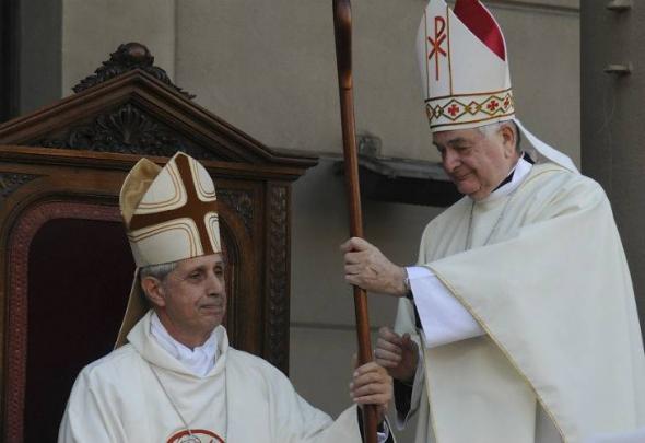 Mario Poli obispo Buenos Aires