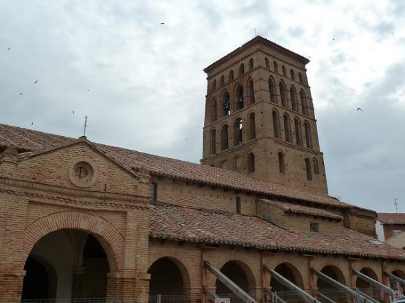 Iglesia de San Lorenzo de Sahagún
