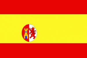 Bandera I República
