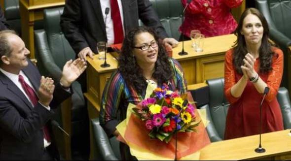 Nueva Zelanda aprueba matrimonio gay 2013