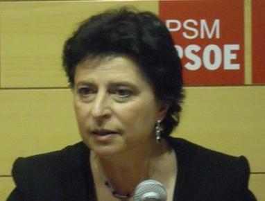 Carmen Toledano PSOE
