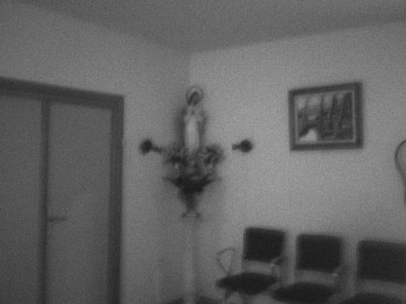 Alcantarilla virgen Centro ocupacional IMAS