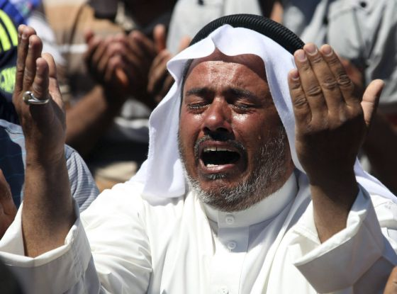 Suní Irak