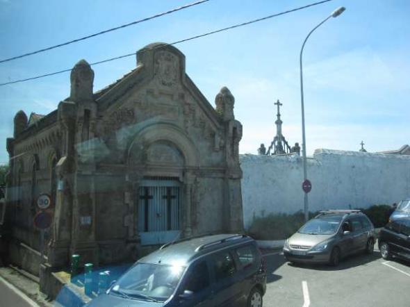 Cementerio civil Gijon 2013