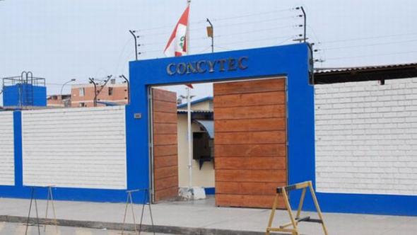 Concytec Perú