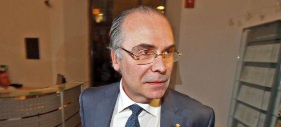 Jaume Torramadé alcalde de Salt