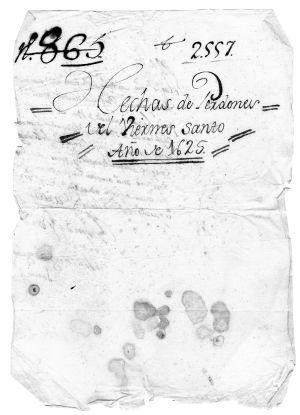 Proceso lesbianas 1625