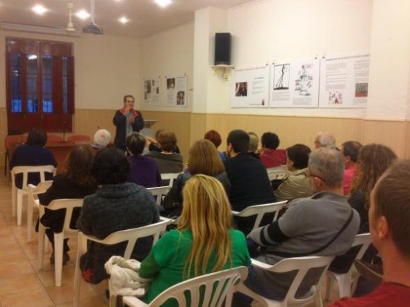 Expo Alicante Escuela Laica