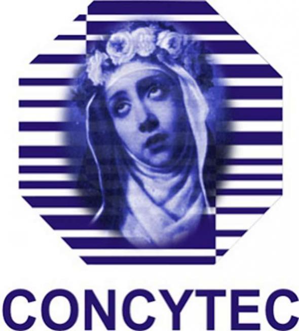 Concytec Perú santarosa
