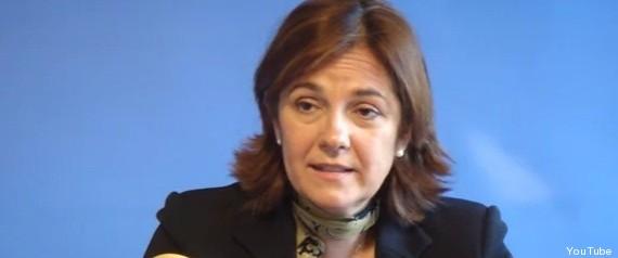 Beatriz Escudero diputada PP 2013