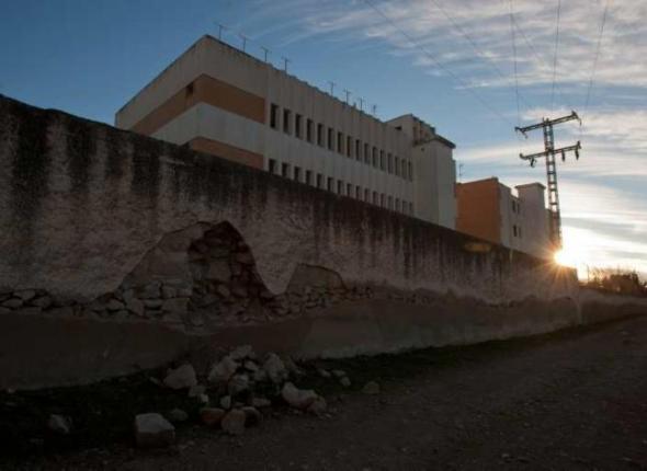 Residencia cedida para Universidad Católica Alicante