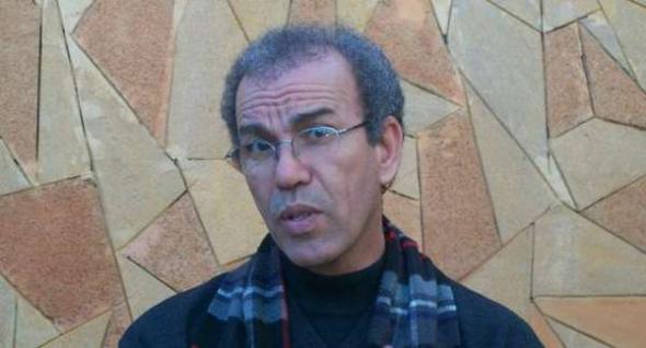 Ahmed Assid filósofo Marruecos