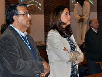 Rosa Romero alcaldesa PP Ciudad Real 2013