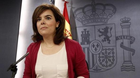 Santamaría vipresidenta PP 2013