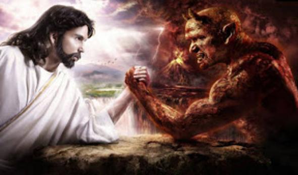 pulso dios diablo